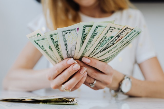 Pożyczka bez konta bankowego na czek GIRO